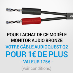 Offre Monitor Audio