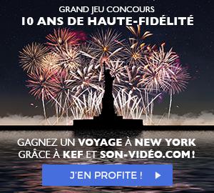 Les Sound Days reviennent les 8 et 9 octobre prochain. Son-Vidéo.com offre un invitation aux 2000 premiers inscrits.