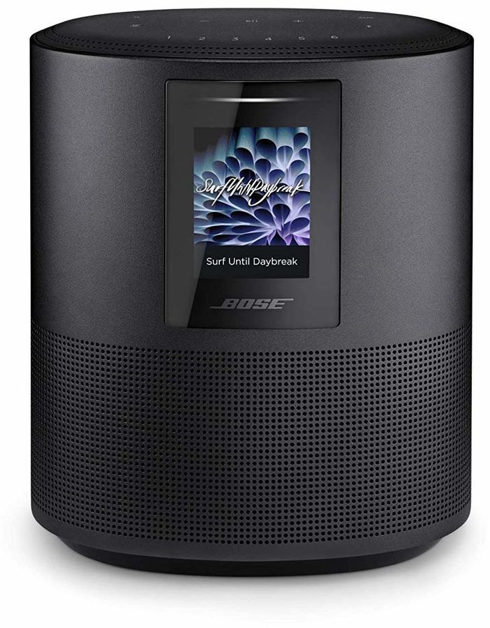 Bose Home Speaker 500 Noir