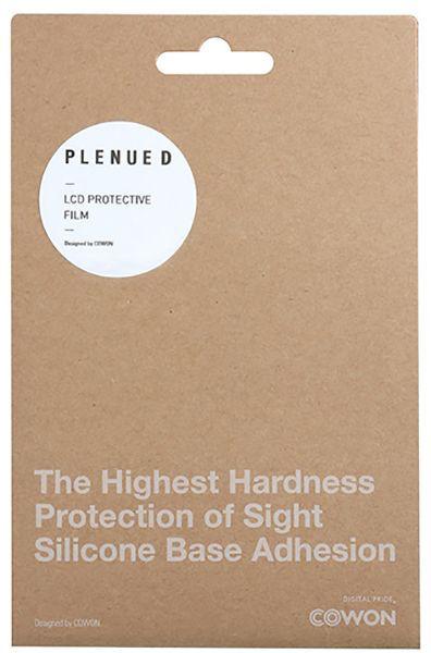 Étuis et protections Cowon Film de protection Plenue D2