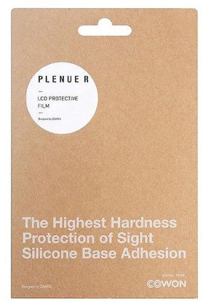 Étuis et protections Cowon Film de protection Plenue R