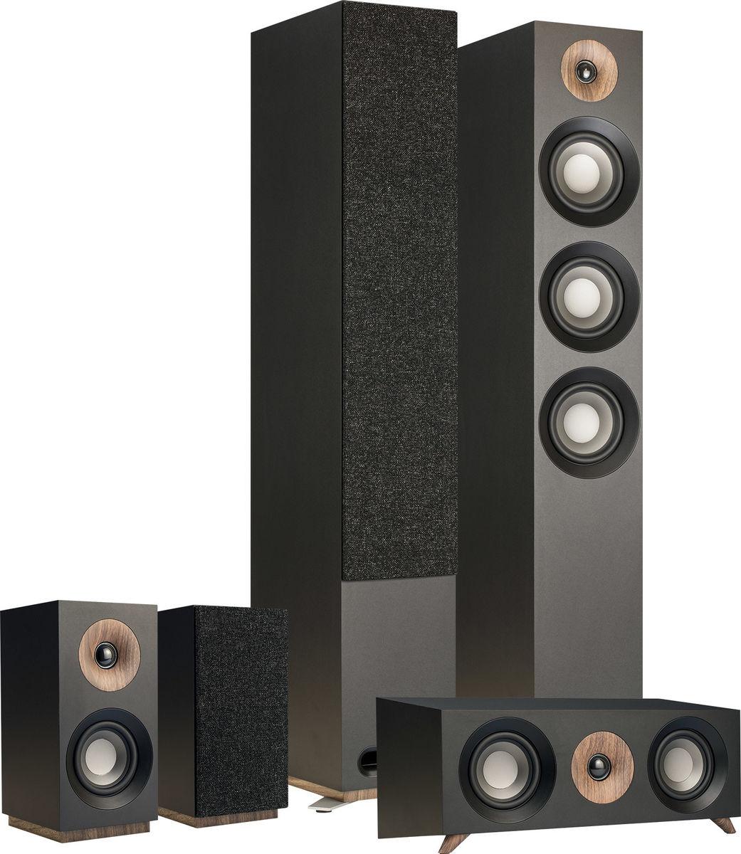 S809 HCS Bois noir