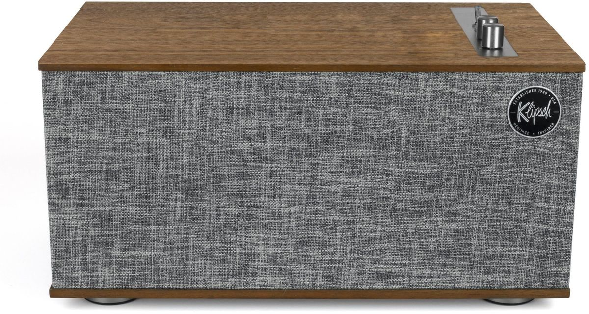 Photo de klipsch-heritage-the-three-ii
