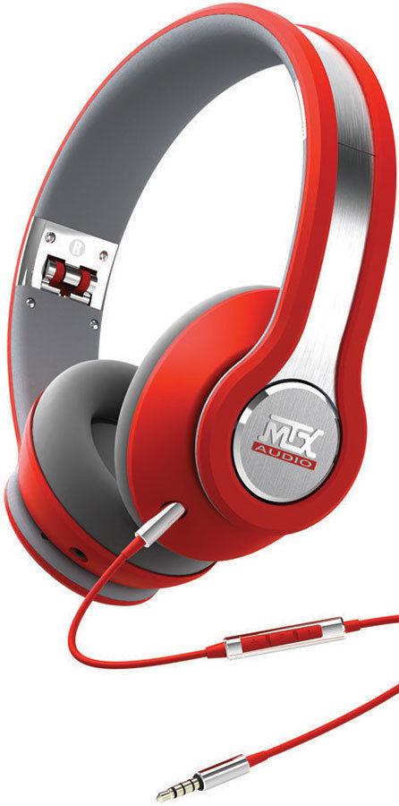 iX1 Rouge