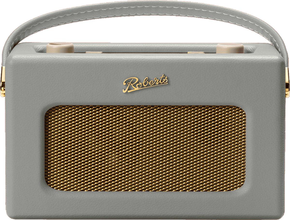 Radios Internet Roberts Revival iStream2 Gris