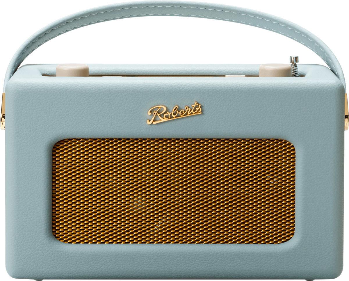 Radios Internet Roberts iStream3 Bleu Ciel