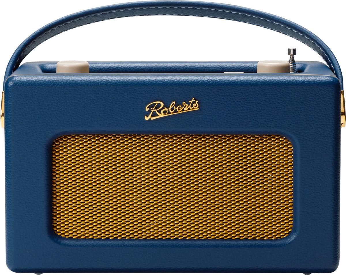 Radios Internet Roberts iStream3 Bleu Foncé