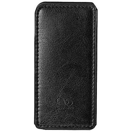 Étuis et protections Shanling Housse de protection simili cuir Noir pour Shanling M2X