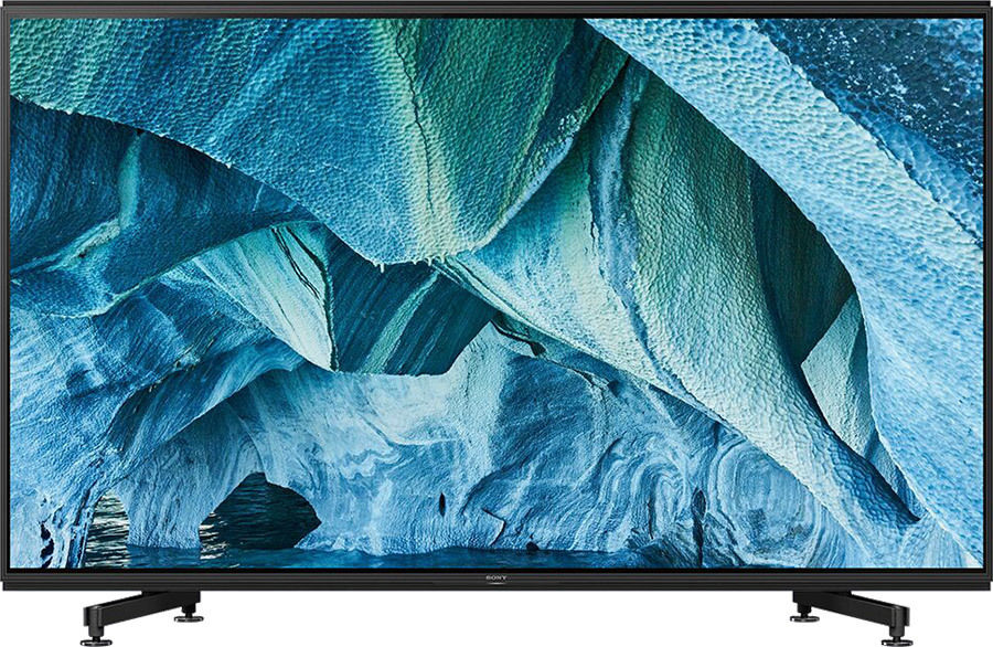 Photo de televiseur-sony-kd-85zg9-8k-led