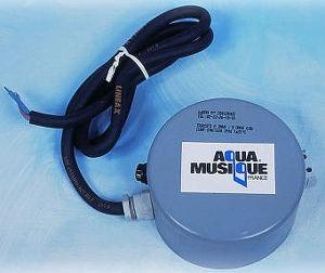 Transformateur d'isolement Aqua Musique Vue principale