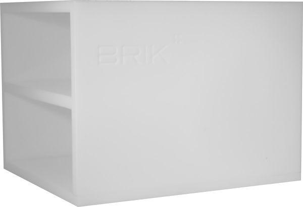 Brik Audio Shelf Vue principale