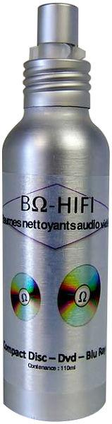Baume HiFi CD DVD Blu-ray Vue principale