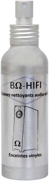 Baume HiFi Nettoyant Enceintes vinyle Premium Vue principale