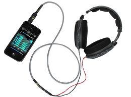 Cardas Headphone Mise en situation 1