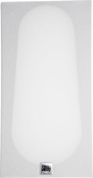 Grille blanche pour Dali Menuet Vue principale