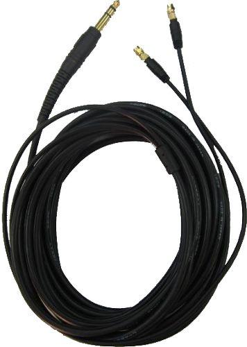 HiFiMAN câble Canare Vue principale