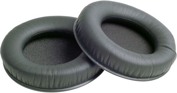 HiFiMAN Leather Earpads Vue principale