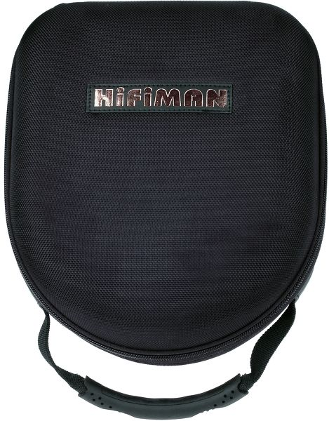 HiFiMAN Travel Case Vue principale