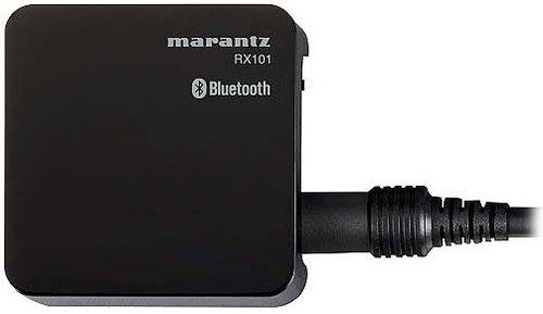 Marantz RX-101 Vue principale