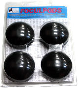 Milty Foculpods (lot de 4)