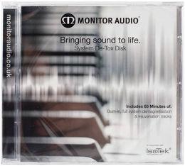 Monitor Audio De-Tox Vue principale