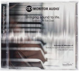 Monitor Audio De-Tox