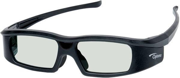 Optoma ZF-2100 Glasses Vue principale