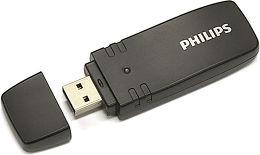 Philips PTA128 Vue principale