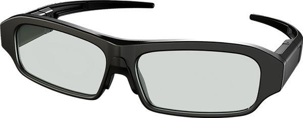 lunettes 3d vidéprojection
