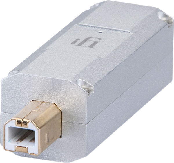 iFi Audio iPurifier Vue principale