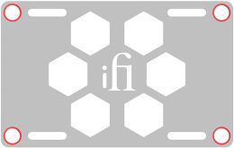iFi Audio Micro iRack