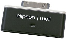 Elipson WELL iPhone Vue principale