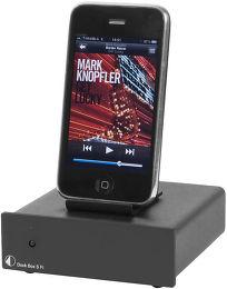 Pro-Ject Dock Box S Fi
