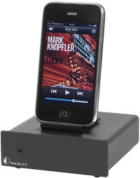 Pro-Ject Dock Box S Fi Vue principale