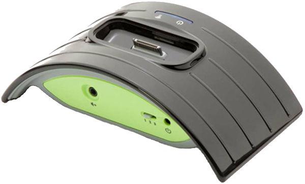 Soundcast iCast ICT-121A Vue principale