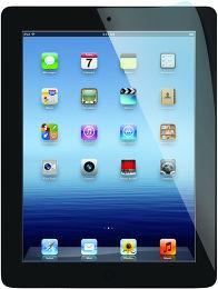 Tr� Film anti-reflets iPad