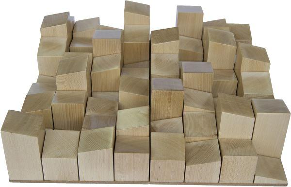 Vicoustic Multifuser Wood 64 Vue principale