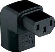 Audioquest IEC-90 1 Vue principale