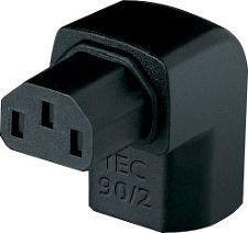 Audioquest IEC-90/2 Vue principale