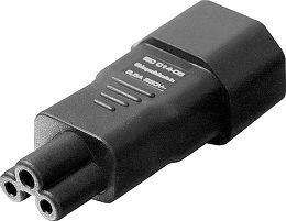 Gigawatt IEC320-C5 Vue principale