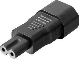 Gigawatt IEC320-C7 Vue principale