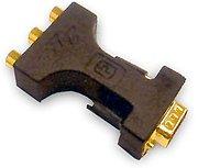 Real Cable YUV 3 RCA vers VGA Sub D15