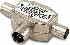 SVD Pro Séparateur de signal en T Vue principale