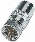 SVD Pro Adaptateur double vis câble M/F Vue principale