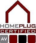 Logo Homeplug AV
