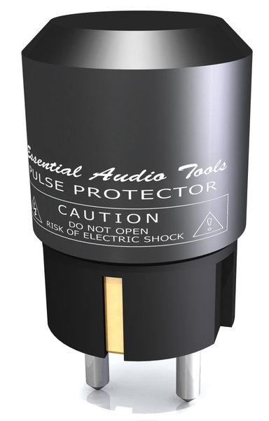 EAT Pulse Protector Vue principale