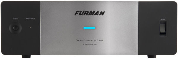 Furman IT-Reference 16Ei Vue principale