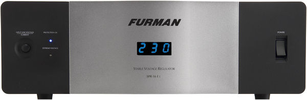 Furman SPR-16Ei Vue principale