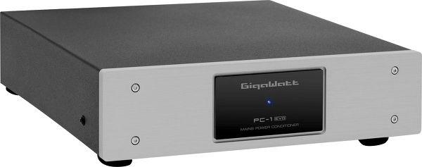 Gigawatt PC-1 EVO + LC-1 MK3 Vue principale