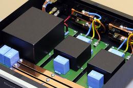 Gigawatt PC-1 EVO + LC-1 MK3 Vue intérieure